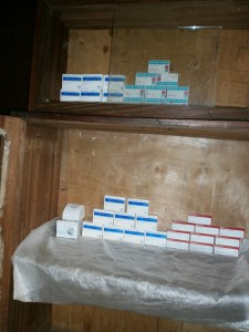 1. d. Medicaments