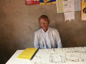 3. a. Mr. Peti -Responsable Supervision Sour