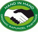 Rapunzel - Hand in Hand